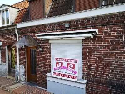 Maison à vendre à Emmerin | Agence immobilière Hallennes-lez ...