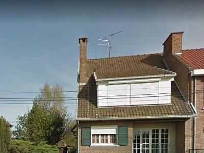 Maison à vendre à Hallennes Lez Haubourdin | Agence immobilière ...