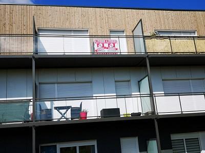 APPARTEMENT T2 - LOMME - 40,45 m2 - VENDU
