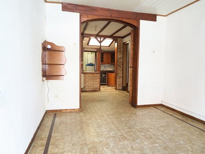 MAISON A VENDRE - HAUBOURDIN - 60 m2 - 75000 €