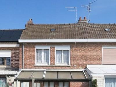 MAISON A VENDRE - HALLENNES LEZ HAUBOURDIN - 85 m2 - 168000 €