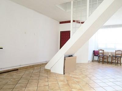 MAISON A VENDRE - HALLENNES LEZ HAUBOURDIN - 103 m2 - 168000 €