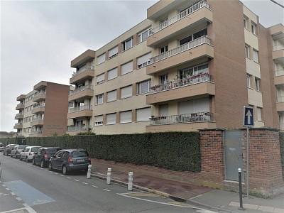 1 PIECE - LOOS - 32,64 m2 - VENDU