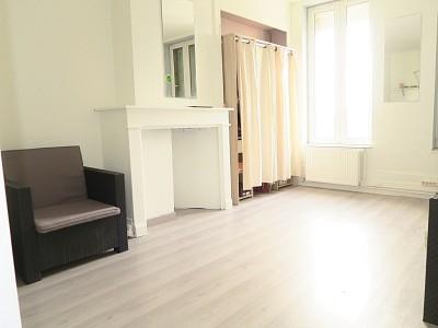 MAISON A VENDRE - HAUBOURDIN - 230 m2 - 250000 €