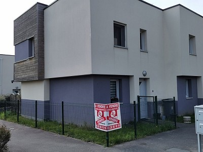 MAISON A VENDRE - HAUBOURDIN - 215000 €