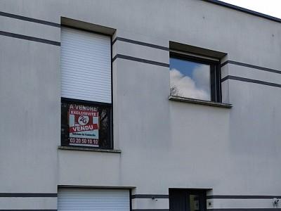 MAISON - LOMME - 100 m2 - VENDU