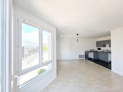 APPARTEMENT T2 A VENDRE - ARMENTIERES - 49,05 m2 - 145000 €