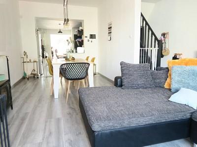 MAISON A VENDRE - HAUBOURDIN - 125 m2 - 267000 €