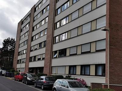 APPARTEMENT T1 A VENDRE - LILLE - 31,24 m2 - 85000 €