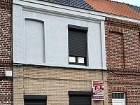 MAISON - HALLENNES LEZ HAUBOURDIN - 80 m2 - VENDU