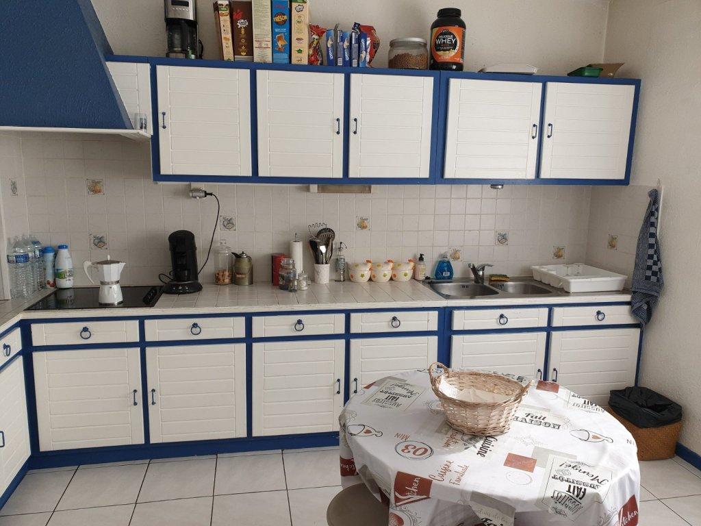 MAISON A VENDRE - HALLENNES LEZ HAUBOURDIN - 90 m2 - 199000 €
