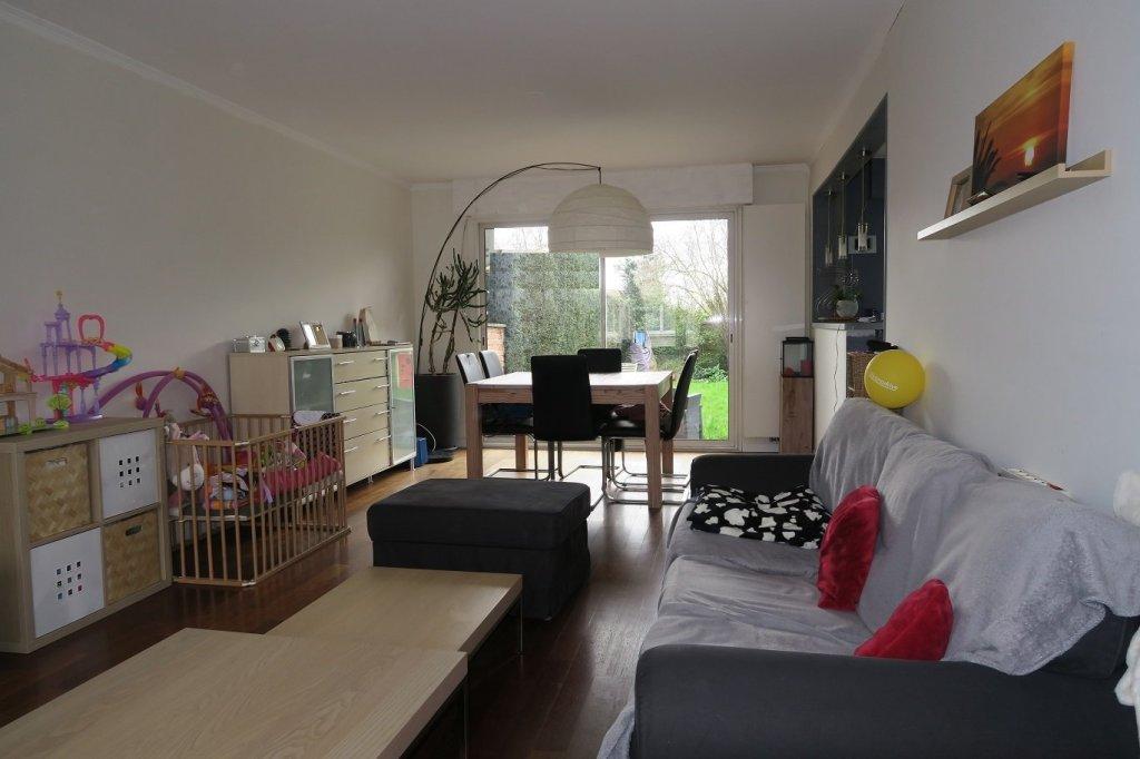 Maison Hallennes Lez Haubourdin 95 M2 Vendu Immobilier