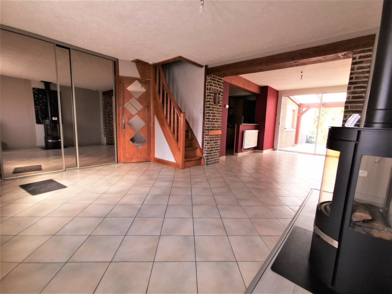 MAISON A VENDRE - HALLENNES LEZ HAUBOURDIN - 88 m2 - 194000 €