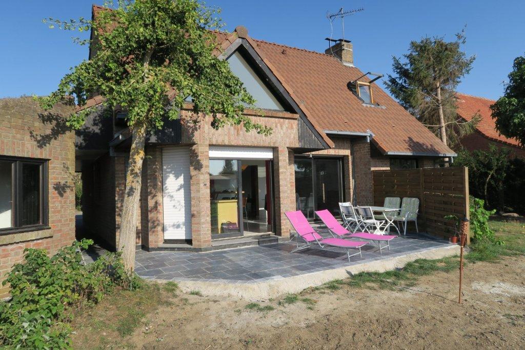 MAISON A VENDRE - RADINGHEM EN WEPPES - 116 m2 - 419000 €