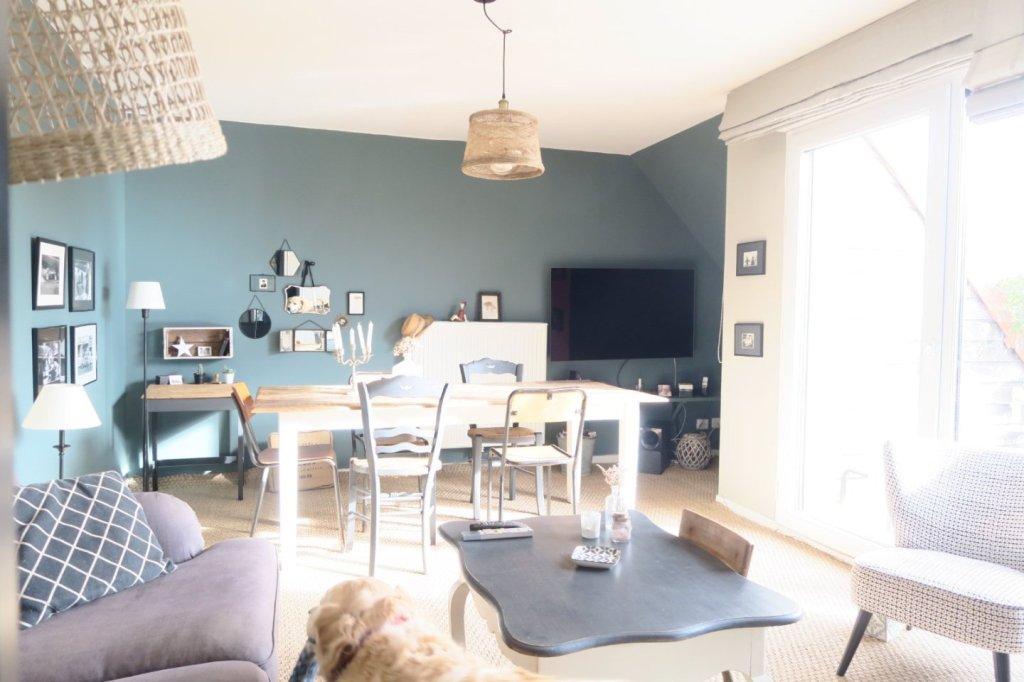 APPARTEMENT T2 A LOUER - LOMME - 45,8 m2 - 725 € charges comprises par mois