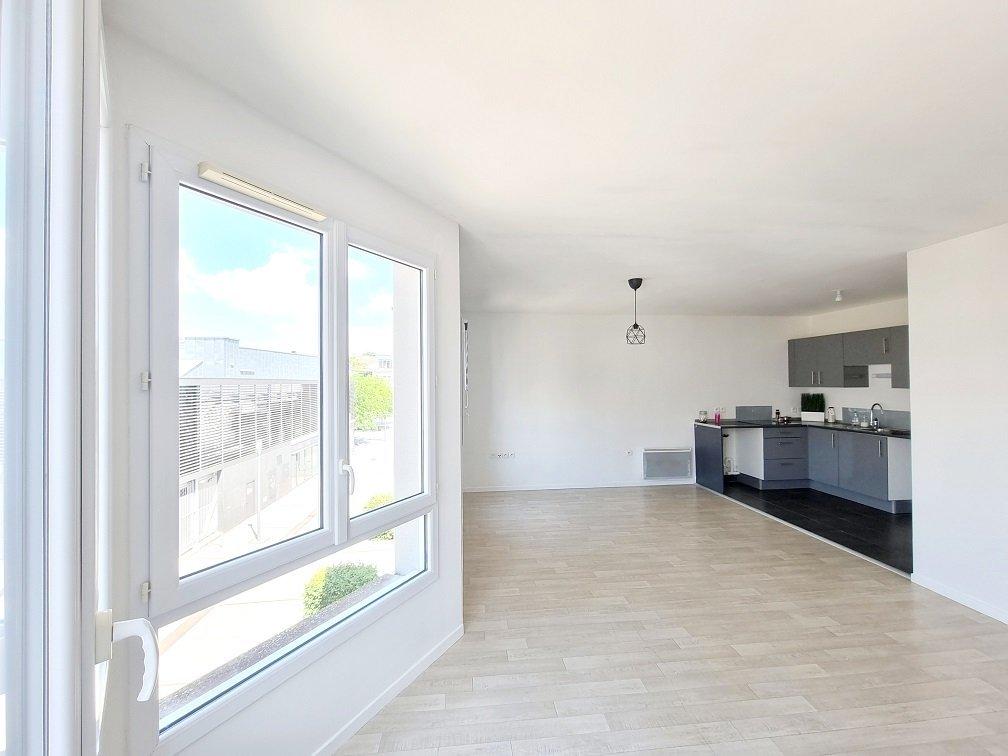 APPARTEMENT T2 A VENDRE - ARMENTIERES - 49,05 m2 - 149500 €
