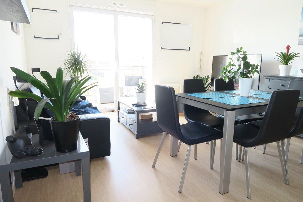 APPARTEMENT T2 A VENDRE - HALLENNES LEZ HAUBOURDIN - 40,2 m2 - 147500 €