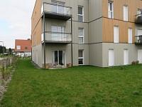 APPARTEMENT T2 - LOOS - 40,7 m2 - VENDU