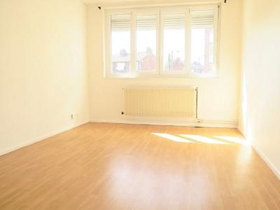 APPARTEMENT T2 - SEQUEDIN - 42,49 m2 - VENDU