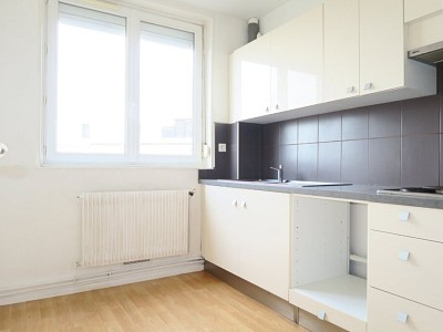 APPARTEMENT T2 - SEQUEDIN - 42,33 m2 - 95000 €