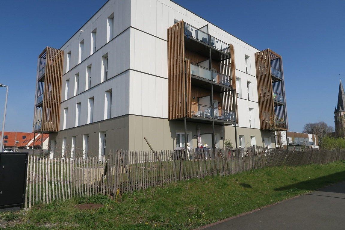 APPARTEMENT T3 A VENDRE - HAUBOURDIN - 60 m2 - 183000 €
